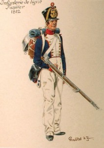 Figuur 10: Heeft een Van de Meent ooit zo'n (soort) uniform aangehad?
