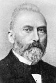 Petrus Johannes van Hoeken